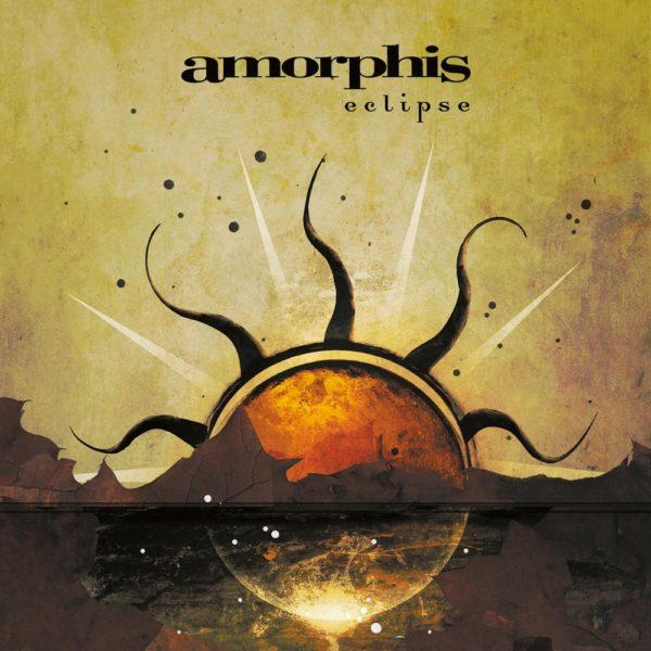 Amorphis - Eclipse LP