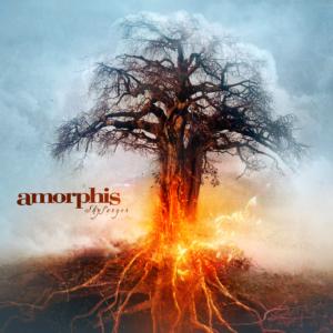 Amorphis - Skyforger LP