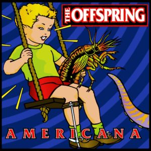 The Offspring - Americana LP