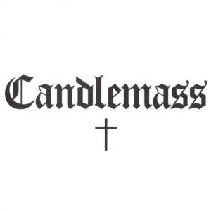 Candlemass - Candlemass LP