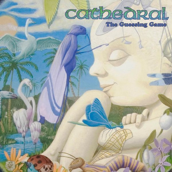 Cathedral - The Guessing Game LP