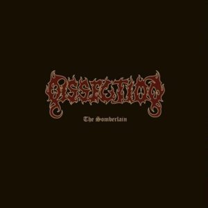 Dissection - The Somberlain LP