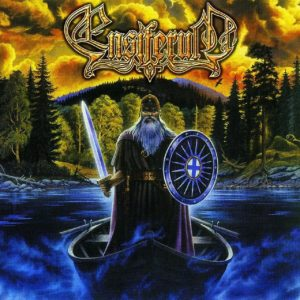 Ensiferum - Ensiferum LP