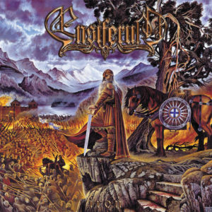Ensiferum - Iron LP