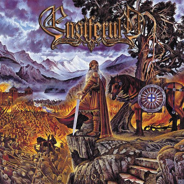 Ensiferum - Iron LP