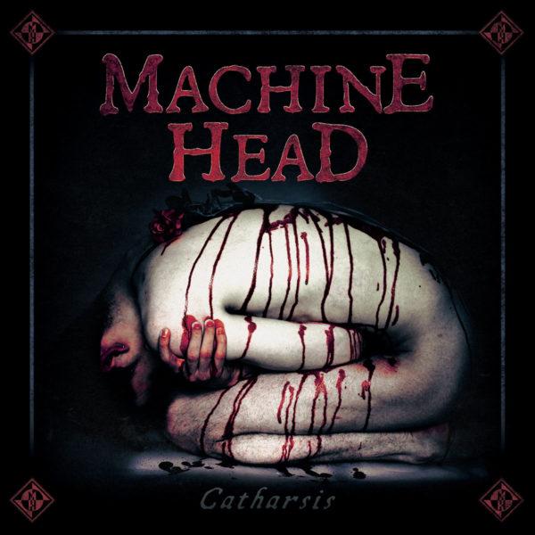 Machine Head - Catharsis LP