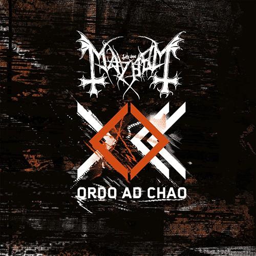 Mayhem - Ordo Ad Chao LP