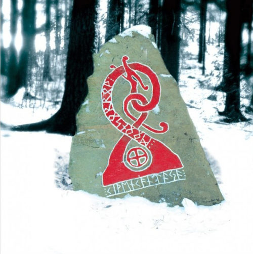 Moonsorrow - Kivenkantaja LP