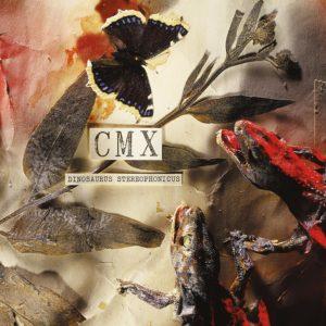 CMX - Dinosaurus Stereophonicus LP