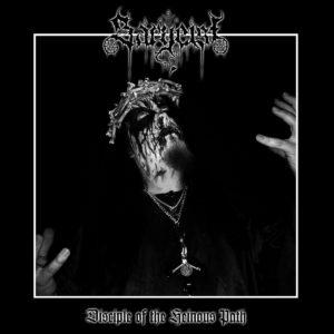 Sargeist - Disciple Of The Heinous Path LP