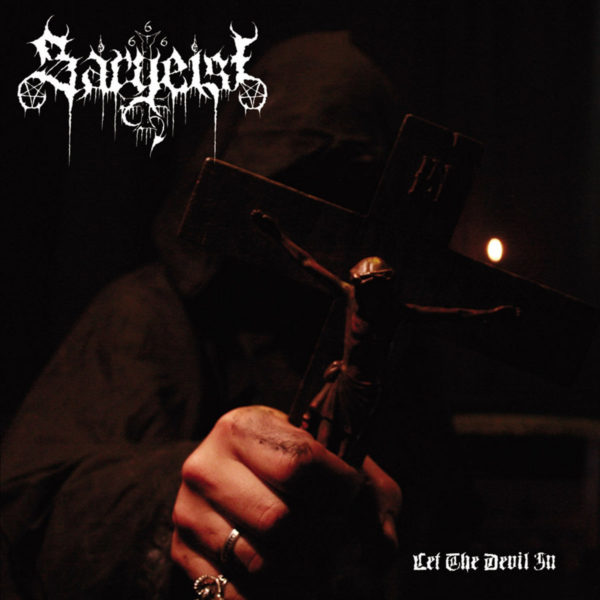 Sargeist - Let The Devil In LP
