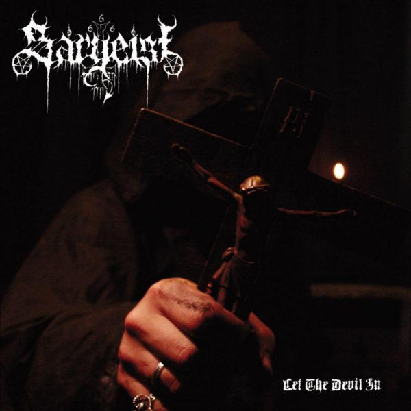 Sargeist - Let The Devil In LP