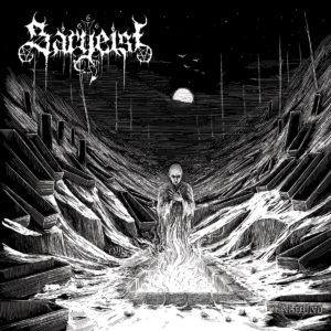 Sargeist - Unbound LP