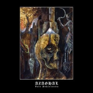 Azaghal - Valo pohjoisesta LP