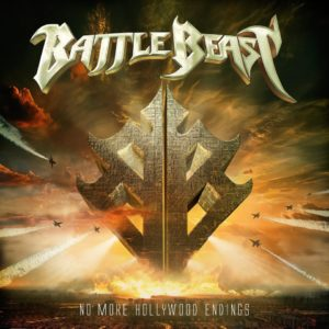 Battle Beast - No More Hollywood Endings LP