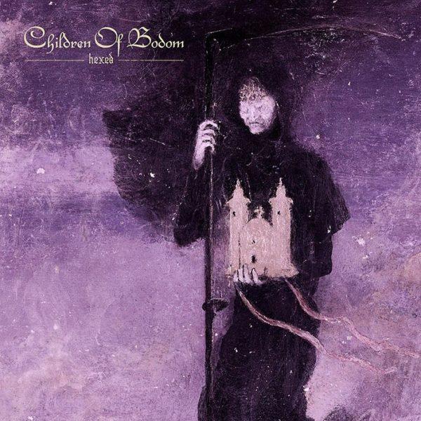 Children Of Bodom - Hexed LP