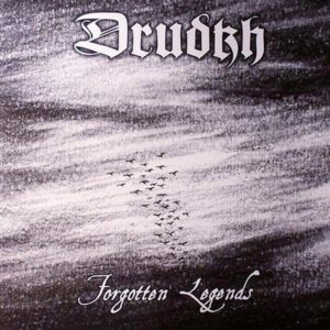 Drudkh - Forgotten Legends LP