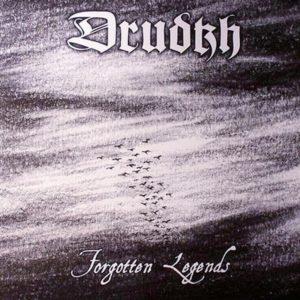 Drudkh - Forgotten Legends LP