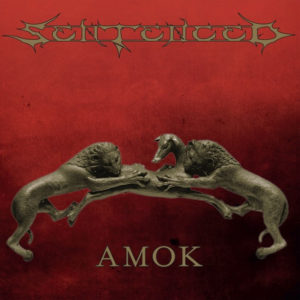 Sentenced - Amok LP