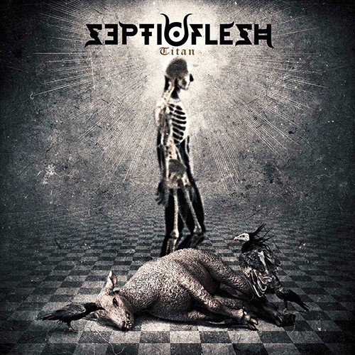 Septicflesh - Titan LP