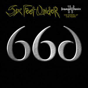 Six Feet Under - Graveyard Classics IV LP