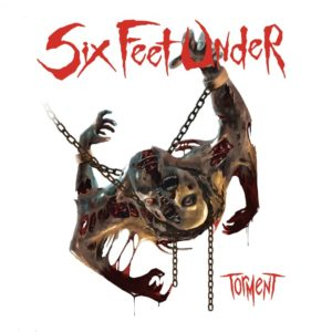 Six Feet Under - Torment LP