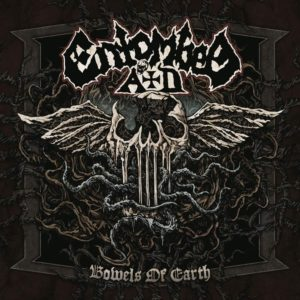 Entombed A.D. - Bowels Of Earth LP