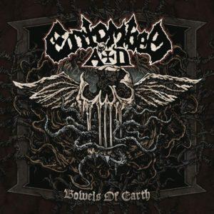 Entombed A.D. - Bowels Of Earth LP