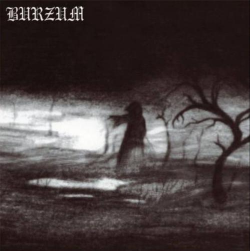 Burzum - Burzum/Aske LP