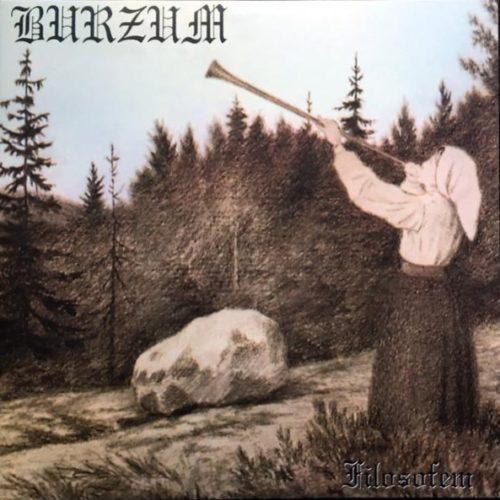 Burzum - Filosofem LP