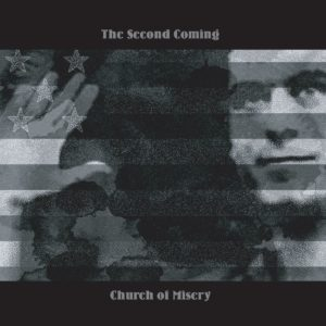 Church Of Misery - The Second Coming LP
