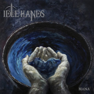 Idle Hands - Mana LP