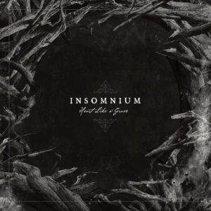 Insomnium - Heart Like a Grave LP