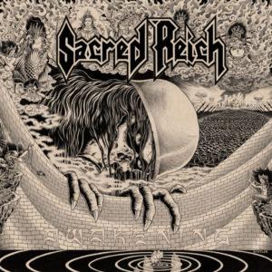 Sacred Reich - Awakening LP