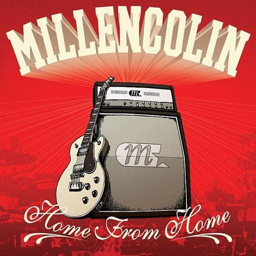 Millencolin - Home For Home LP