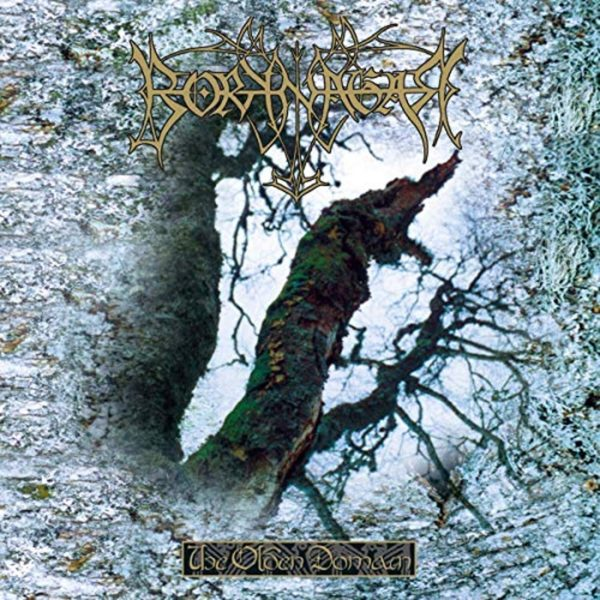 Borknagar - The Olden Domain LP