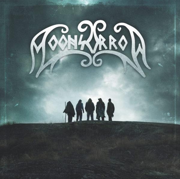Moonsorrow - Varjoina kuljemme kuolleiden maassa LP