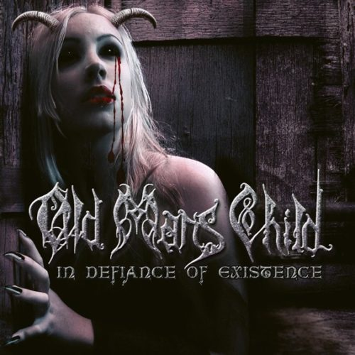 Old Man's Child - In Defiance Of Existence LP