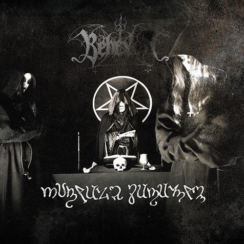 Behexen - Rituale Satanum LP
