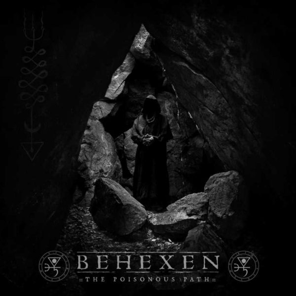 Behexen - The Poisonous Path LP
