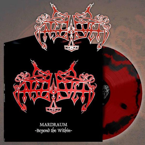 Enslaved - Mardraum LP
