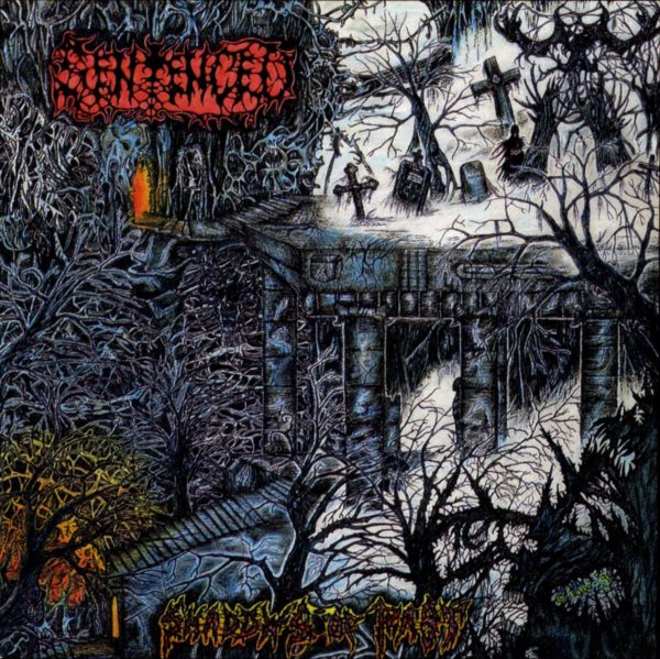 Sentenced - Shadows Of The Past LP