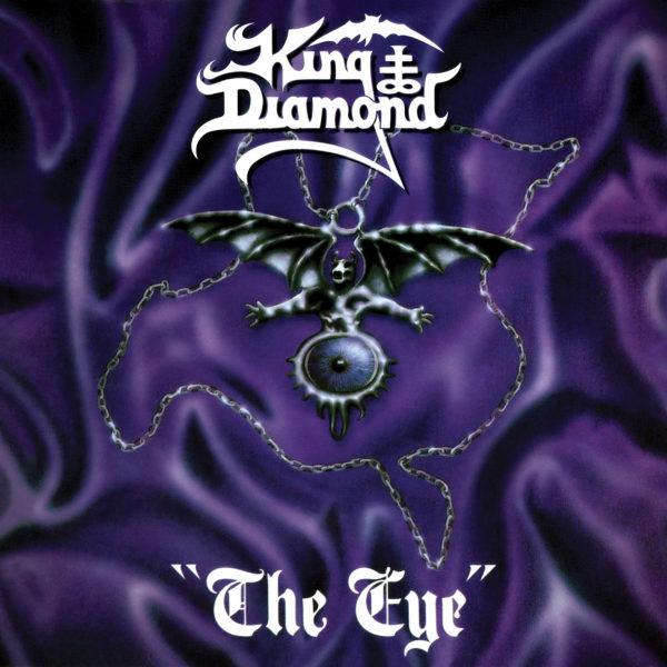 King Diamond - The Eye LP