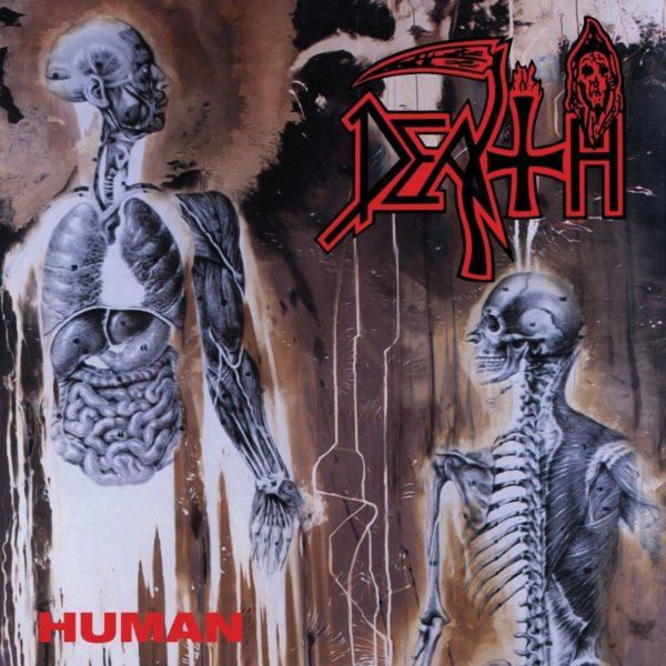 Death - Human LP