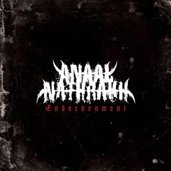 Anaal Nathrakh - Endarkenment LP