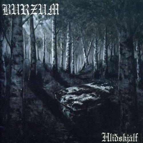 Burzum - Hlidskjalf LP