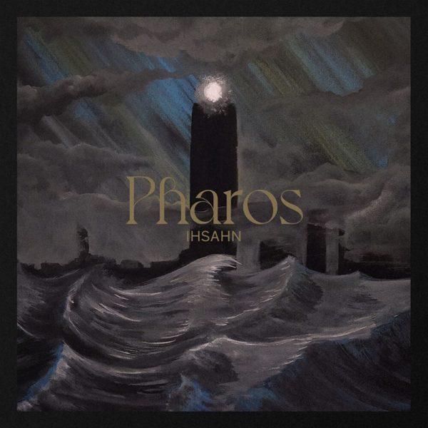 Ihsahn - Pharos LP