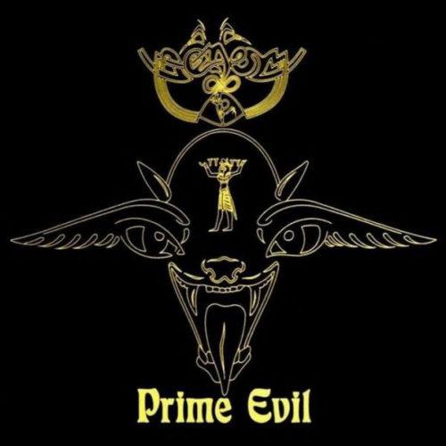 Venom - Prime Evil LP