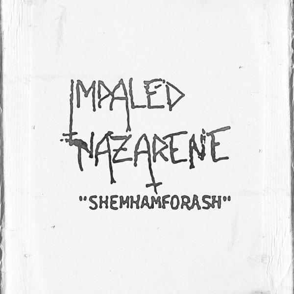 Impaled Nazarene - Shemhamforash LP