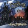 The Crown - Royal Destroyer LP